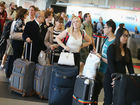 United overhead fees latest in travel upcharges