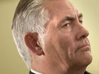 Exxon CEO could be secretary of state