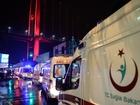 Arrest made in deadly nightclub attack in Turkey