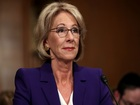 Education pick painted by Dems as unqualified