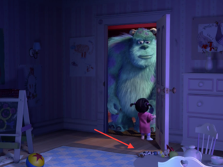 Viral video shows all Pixar movies are connected