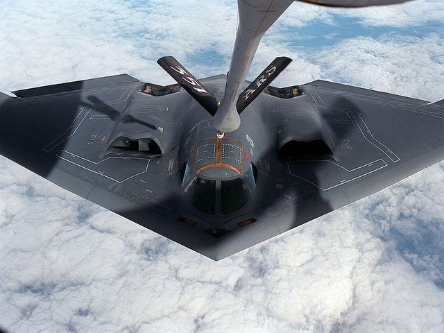 U.S. airstrikes in Libya on ISIS camps