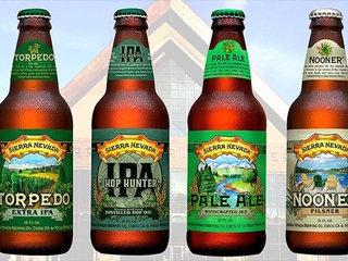 Sierra Nevada beer issues 36-state recall