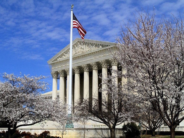 Supreme Court takes on new case from Wisconsin on partisan redistricting