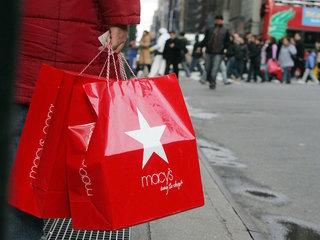 Macy's may be bought by Hudson's Bay