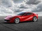 Ferrari unveils its fastest production car ever
