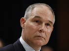 Pruitt's emails with energy firms turned over