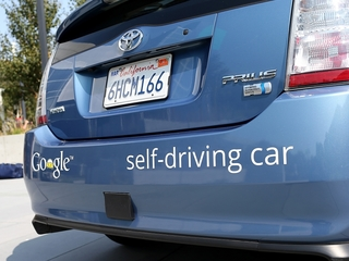 Google accuses Uber of stealing its auto secrets