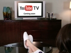 YouTube unveils new TV streaming service