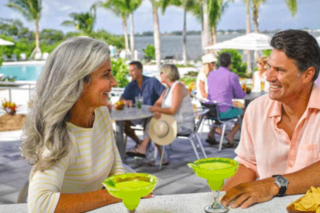 Margaritaville-themed retirement home coming