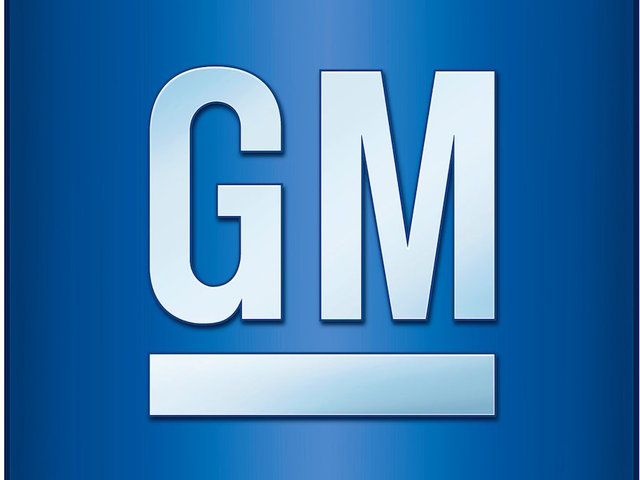 A GM auto  plant in Venezuela has been seized