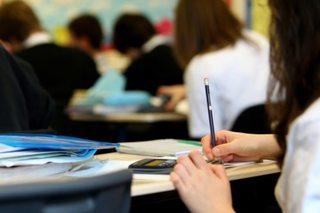 Survey: More than 530 Oklahoma teacher vacancies