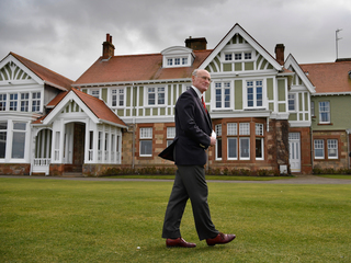 Muirfield to admit female members for first time