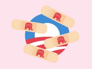 Senators continue to pitch bipartisan health fix