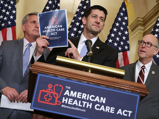 Seven things to know about the health care vote