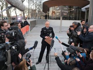 London killer was British-born; ISIS claims him