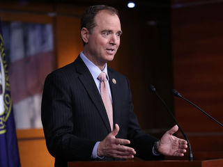 Dem calls on Intel chair to recuse himself