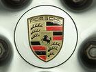 Man accused of stealing dead customer's Porsche