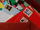 Mailman accused of stealing letters, gift cards