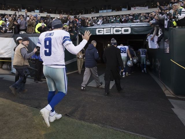 Tony Romo retires from Dallas Cowboys, joins CBS Sports as National Football League analyst