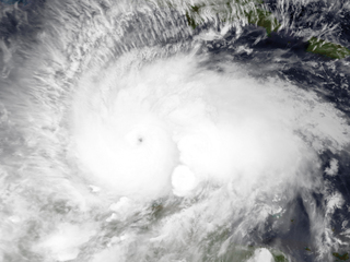 BLOG: How hurricane season can affect Oklahoma