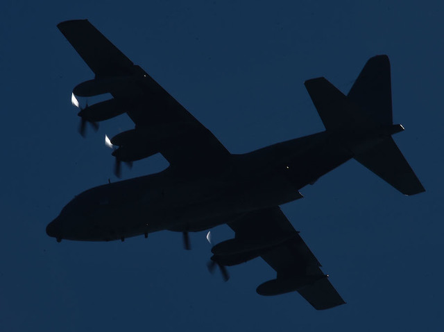 U.S. drops largest non-nuclear bomb in Afghanistan