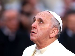 Pope Francis warns against war with North Korea