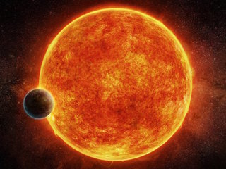 Planet that resembles Earth found