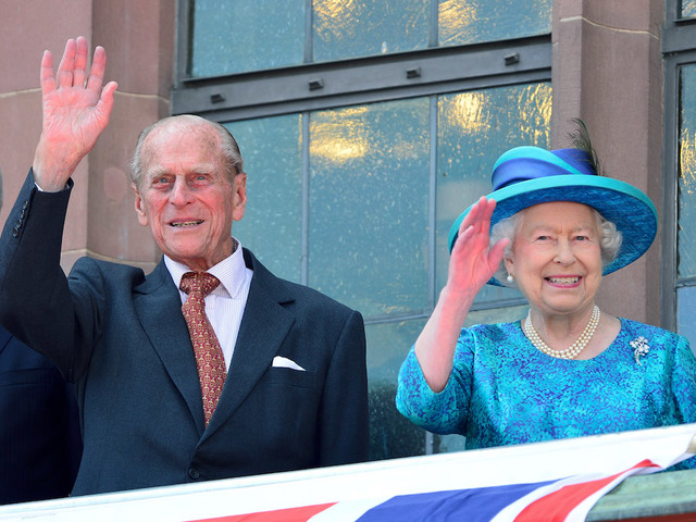 UK PM, Queen Elizabeth II to dissolve Parliament Wednesday