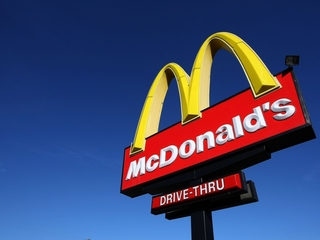 Police: Sand Springs McDonald's scammed