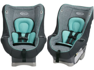 25,000 Graco car seats recalled