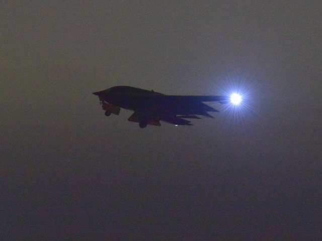 United States  shoots down Syrian aircraft for first time: Pentagon
