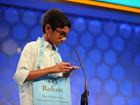 14-yo Edmond resident runner up in Spelling Bee