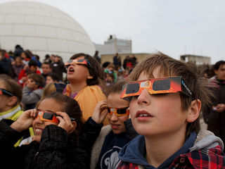 How to view the Great American Eclipse