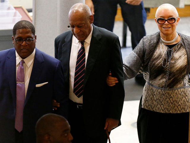 Jurors sent home after a day of deadlock and deliberation