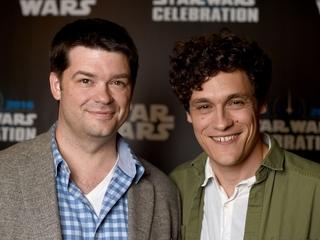 Han Solo spinoff loses directors