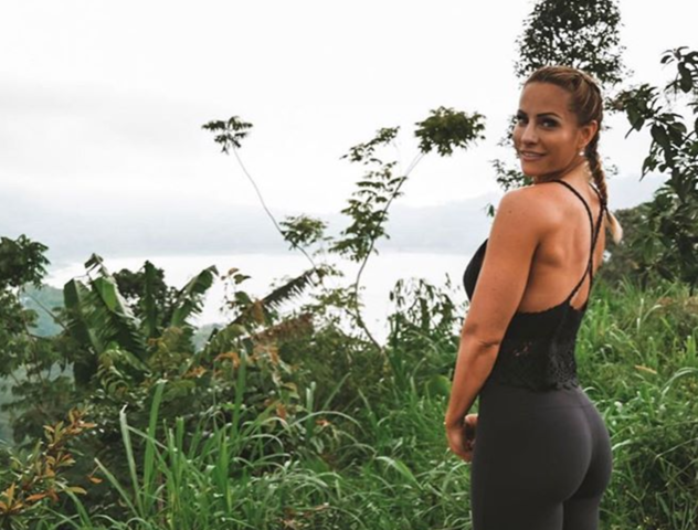 Fitness blogger killed by exploding whipped cream dispenser
