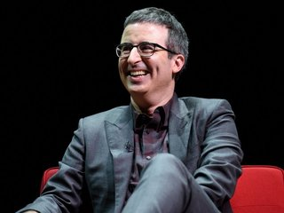 Coal CEO sues John Oliver for defamation