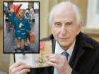 Paddington bear creator dies