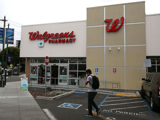 Walgreens to buy Rite Aid stores for $4.4B