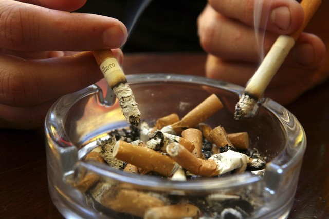 Oklahoma court overturns $1.50 per pack cigarette fee