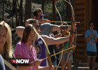 Play like a kid & party like an adult at Camp...