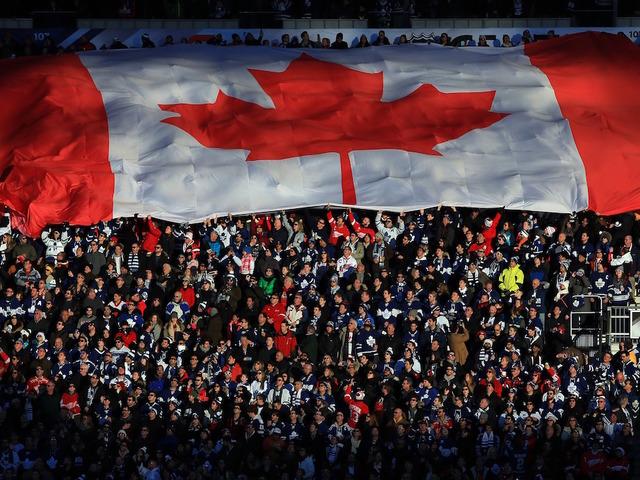 Overflow of asylum seekers reaching Ontario