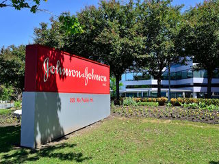 Johnson & Johnson ordered to pay $417 mil
