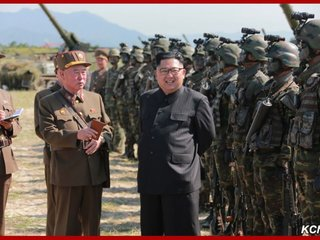 Japan torn on response to North Korean missiles