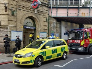 PD: London subway bomb suspects were foster kids