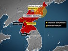 North Korea official: Trump on suicide mission