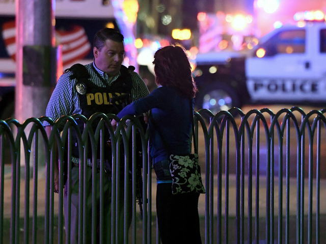 GoFundMe for victims, families of Las Vegas shooting tops $2M
