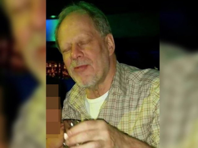 Police Investigate Reports Of Las Vegas Gunman Booking Hotels Near Other Concerts
