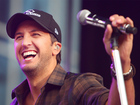 Luke Bryan's wife shares adorable photos of son